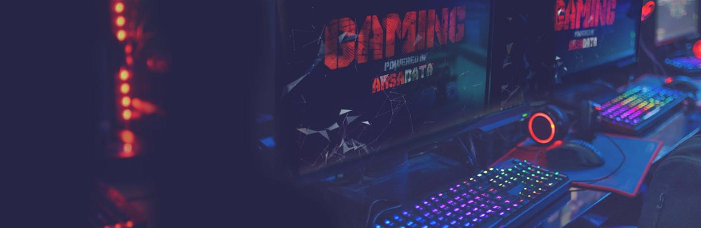 kraftfull speldator