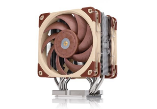Noctua NH-U12S 120mm CPU Kylare LGA3647, 120x120x25mm, 450~2000 RPM, 84,5~102,1 m³/h, 18,8~22,6 dBA, 4- pin