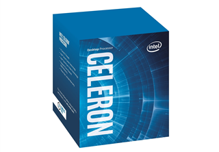 Intel Celeron G4930 Prosessor Socket-LGA1151, 3,2GHz, Coffee Lake Refresh, inkl kylare