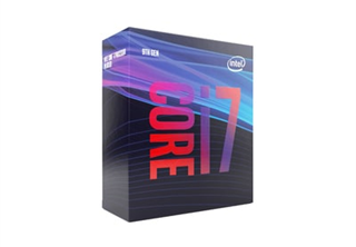 ''Intel Core i7 9700 PC1151 12MB Cache 3GHz retail''