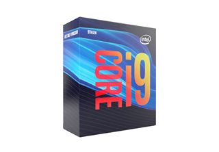 Intel Core i9 9900 3.1 GHz, 16MB, Socket 1151
