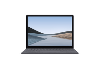 Microsoft Surface Laptop 3 13,5'' touch Platinum Core i5-1035G7, 8GB RAM, 128GB SSD, Windows 10 Home