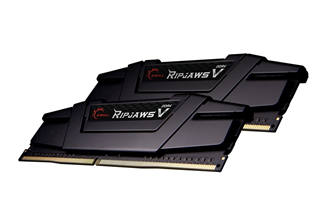 ''DDR4 16GB PC 3200 CL14 G.Skill KIT (2x8GB) 16GVK RipjawsV''