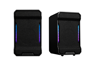 Phanteks Evolv Mini RGB Speaker USB,  Plug & Play