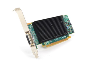 Matrox Epica TC20+ 512MB DDR2 PCI-Express 16x, LFH60 to 2x DVI-I, Low-profile, for the Z90DE7 with Wyse