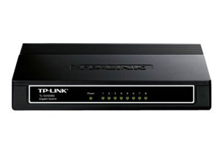 ''Switch TP-Link  8x GE TL-SG1008D V6.0''