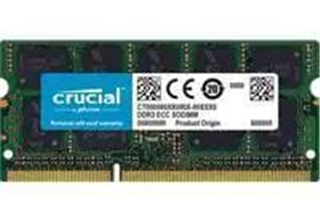 Crucial 32GB Kit (16GBx2) DDR4 2400MHz (PC4-19200) CL17 DR x8 Unbuffered SODIMM 260pin for Mac