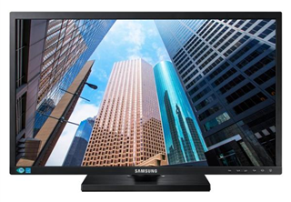 Samsung 24 S24E450B 16:9 Wide 1920x1080 TN-LED HAS/Swivel/Pivot Analog/DVI Analog & DVI Cable