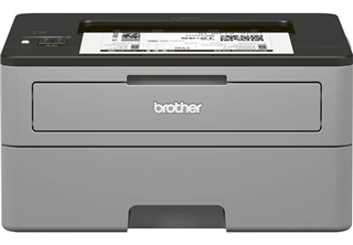 Brother HL-L2350DW 30ppm/64MB/Duplex/WLAN - 3 year warranty, first year on site