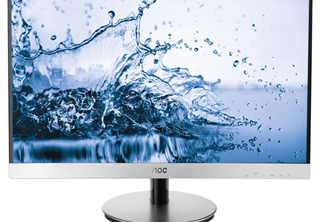 AOC 27'' LED i2769Vm 1920x1080 IPS, 5ms, 50m:1, Speakers, VGA/2xHDMI/DP/MHL