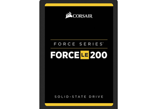 SSD 120GB Corsair Force LE200B