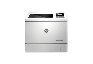 HP Color LaserJet Enterprise M552dn Color Laser, Net/USB, Duplex, 33 ppm, 1GB, PS3/PCL6/PCL5C, 500+100 sheets