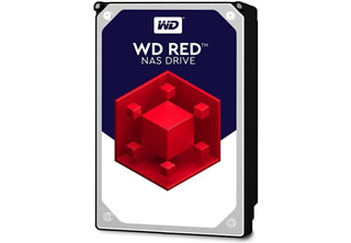 WD Red 4TB 3.5'' NAS HDD SATA 6GB/s (SATA 3.0), 64MB, 24x7 reliability, IntelliPower