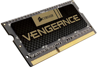 Corsair 8GB Modul DDR3 1600MHz/Vengeance CL10 SO-DIMM