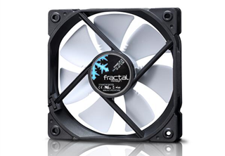 Fractal Design Dynamic GP-12 White