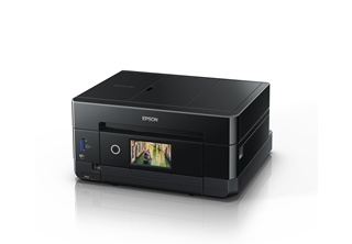 Epson Expression Premium XP-7100 Inkjet, Print/Copy/Scan/Fax, Net/Wifi, Duplex, ADF, 32 ppm, 100 Sheets