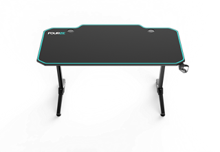 D1400 Gaming Desk (not adjustable)