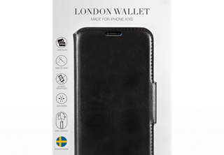 Ideal Of Sweden London Wallet till Iphone X/XS
