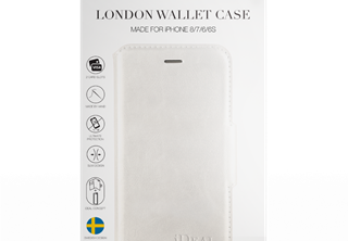 Ideal Of Sweden London Wallet till Iphone 8/7/6/6s