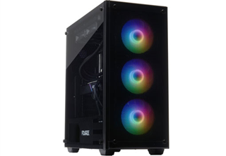 Speldator Arsa Ghost Gamer I, AMD Ryzen 5 3600, 16GB DDR4 RAM, NVIDIA RTX 2070 Super 8GB, 480GB SSD, Windows 10 installerat och klart, 3 års garanti och service