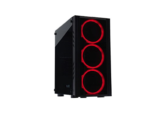 Fourze - T155 Micro ATX Case, LED