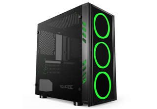 Speldator Arsa Legend Gamer II, AMD Ryzen 5 3400G, 8GB DDR4 RAM, NVIDIA RTX2060 Super 6GB, 480GB SSD, Windows 10 installerat och klart, 3 års garanti och service
