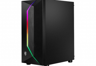 Speldator Arsa Dragon Gamer I- V2, Intel i7-10700 8-Core, 16GB DDR4 3200MHZ, NVIDIA RTX 3070, 1TB M.2 NVMe SSD, Windows 10 installerat och klart med 3 års garanti.