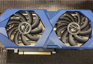 Colorful GeForce RTX 3060 NB 12G-V