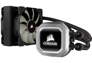 Corsair Hydro Series H75 Kylare 120mm Radiator