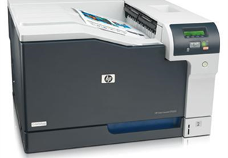 ''HP Color Laserjet CP5225DN  DIN A3      CE712A#B19 (Speditionsversand)''
