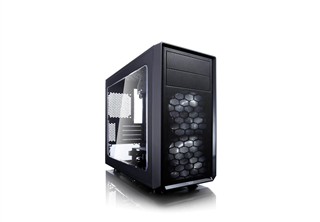 Kab Fractal Design Focus G Mini Black Window