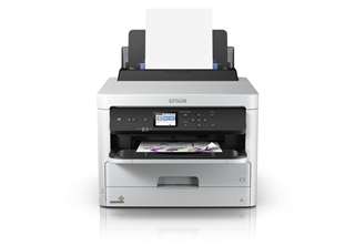 Epson WorkForce Pro WF-C5210DW Inkjet, Print, Wifi/Net/USB, Duplex,  34/34spm 330 sheet