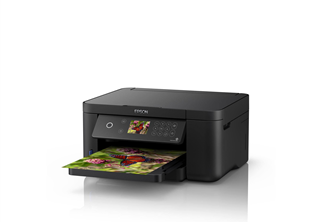 Epson Expression Home XP-5100 All-in-one, Inkjet, Duplex, 14 sidor pr minutt, 150 ark, Wifi
