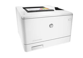 HP Color LaserJet Pro M254nw Color Laser, Print, Wifi/Net/USB, ADF, 21 ppm