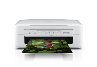 Epson Expression Home XP-257 All-in-One-enhet, Inkjet, 8 sidor per minut, 50 ark, WiFi