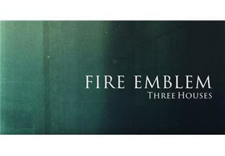 Fire Emblem: Three Houses Nintendo Switch