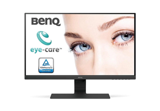 BenQ 27 GW2780, 1920x1080 IPS 5ms 16:9 HDMI/VGA/DP,  Black