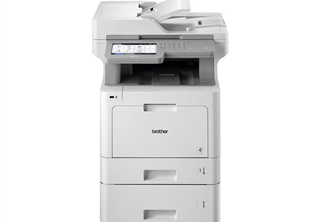 Brother MFCL9570CDWT All-in-one Färg laser printer, trådlös, fax, NFC