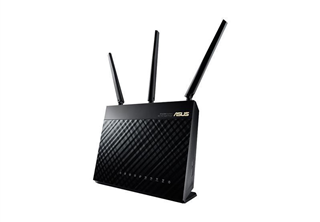 ASUS RT-AC68U NORDIC (EU+UK) 1-pack