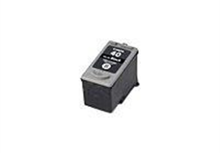 FP Canon PG-40 Svart Ink Cartridge