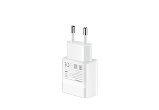Huawei AP32 Quick Charge USB laddare Quick Charge, Qualcomm 2.0, 5V/2A, inkl USB till USB-C kabel