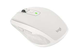 ''Logitech Wireless Mouse MX Anywhere 2S light grey retail''