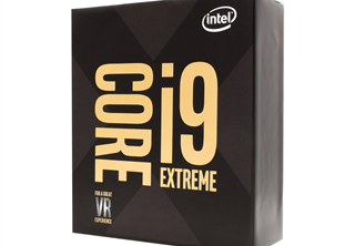Intel Core i9-7980XE 2,6 GHz 24,75MB s2066 (no cooler included)