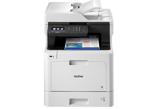 Brother DCP-L8410CDW Kopiator/Scan/Duplex/Printer - 3 year on site warranty