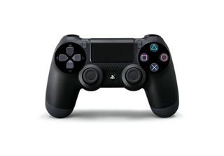Sony PlayStation 4 Kontroller Svart Dual Shock 4 - För PS4, V2