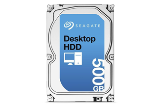 ''Seagate 8.9cm (3.5'''') 500GB SATA3 BarraCuda   7200 32MB intern bulk''