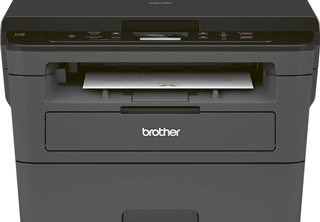 Brother DCP-L2510D Copy/Print/Scan - 3 year warranty, first year on site
