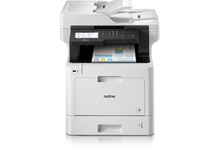 Brother MFCL8900CDW All-in-one Färg laser printer, trådlös, fax, NFC