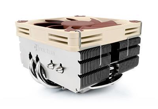 Noctua NH-L9x65 SE-AM4 CPU Kylare AMD AM4, 300~1500 RPM, 57,5 m³/h, 14,8~23,6 dBA