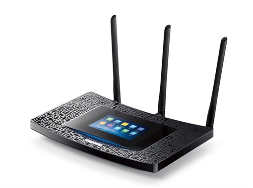 TP-Link Touch P5 AC1900 Wireless Router